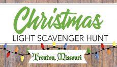 Christmas Light Scavenger Final Version
