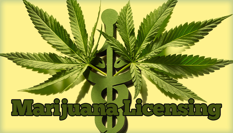 Medical Marijuana Licensing