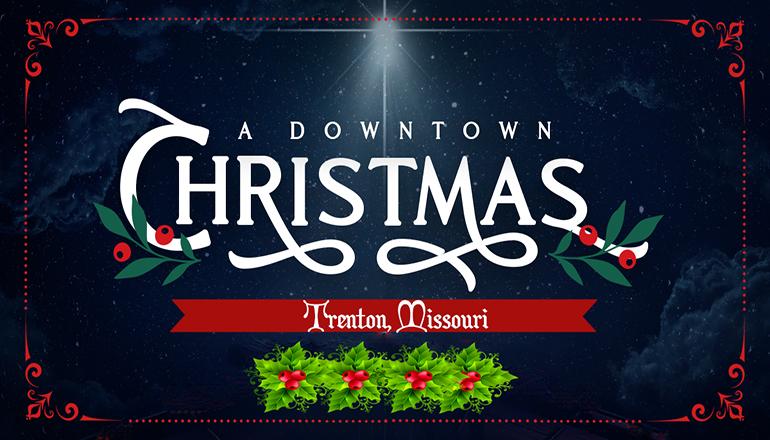 Trenton Downtown Christmas