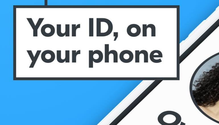 Digital ID on Phone
