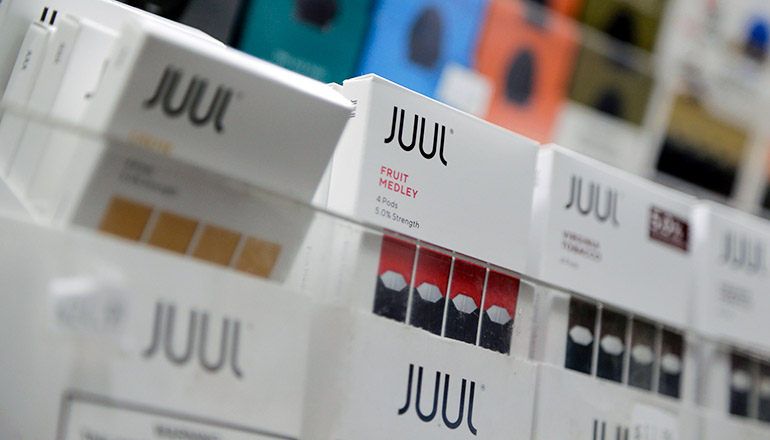 JUUL Vaping Products