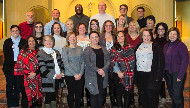 Leadership Northwest Missouri Class of 2020