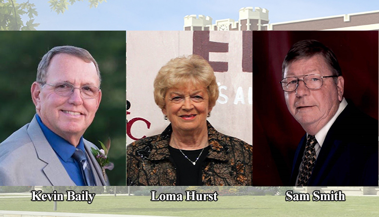 College Foundation announces the Distinguished Alumni Class for 2019