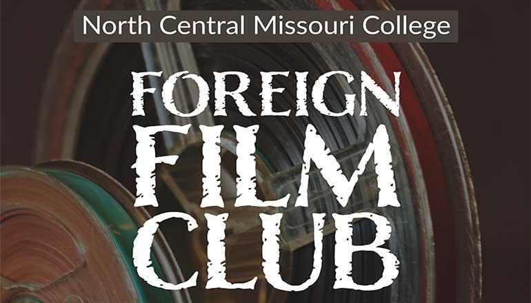NCMC Film Club