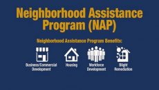 Neighborhood Assistance Program
