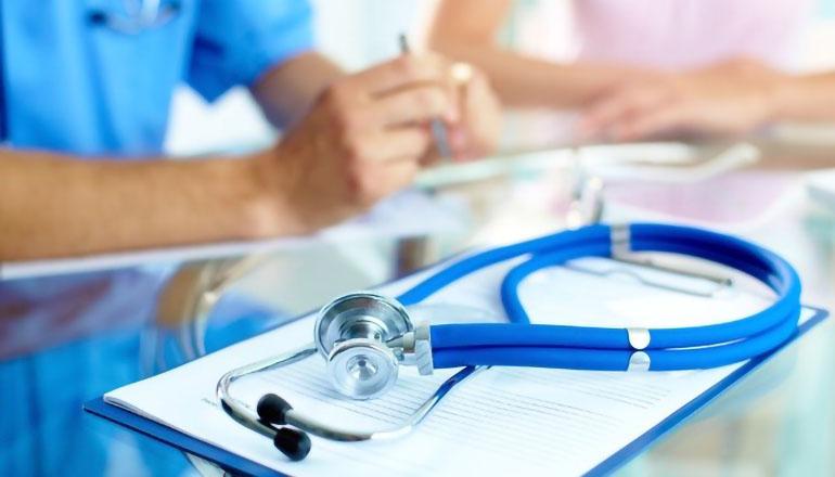 Nursing or Medical Generic Graphic