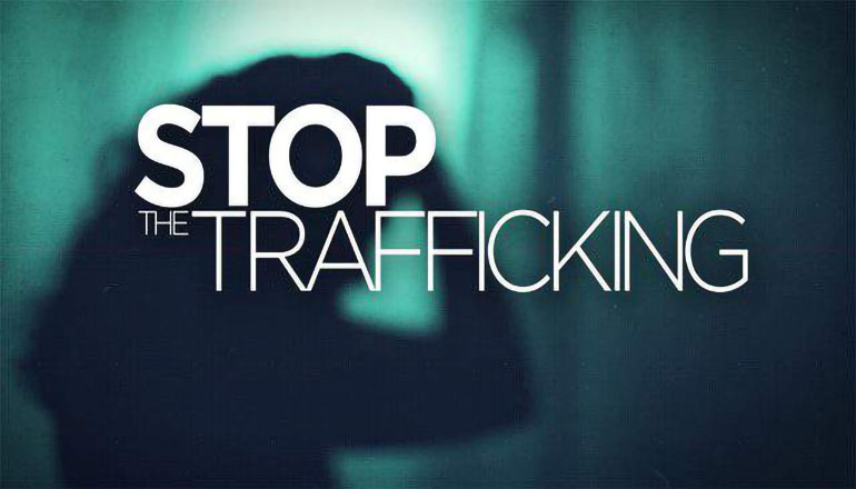 Stop the Human Trafficking