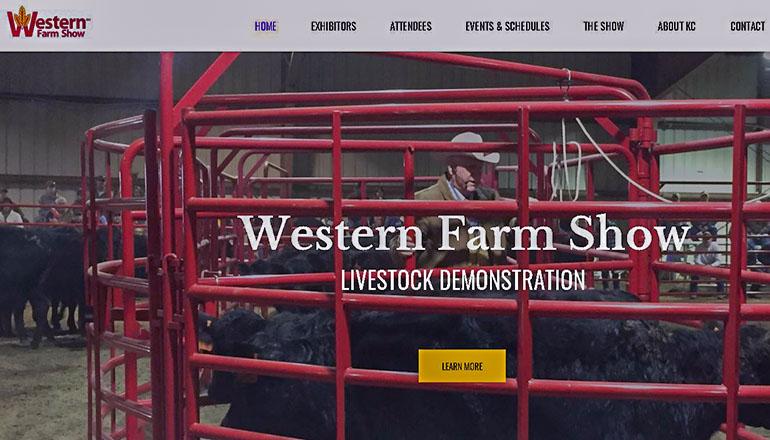 Western Farm Show V2