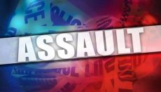 Assault News Graphic