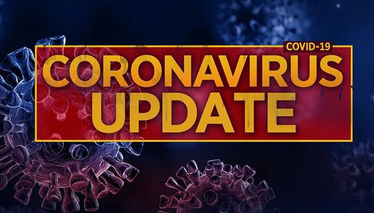 COVID-19 or Coronavirus Update