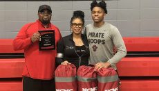Houston Family of the Year at NCMC 2020