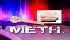 Methamphetamine Graphic