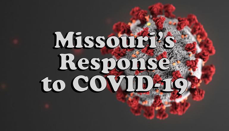 Missouri Response to COVID-19 (Coronavirus)