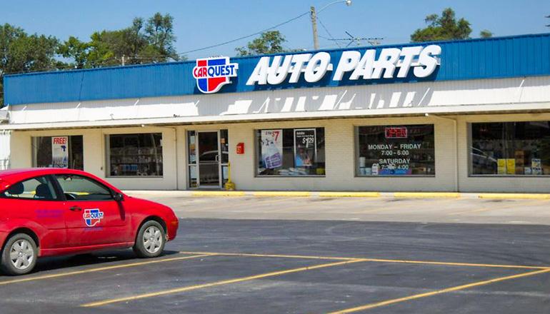T & L Auto Supply or T&L Auto Supply (Carquest)