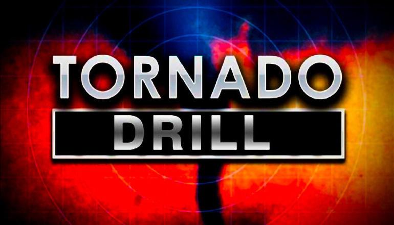Tornado Drill graphic