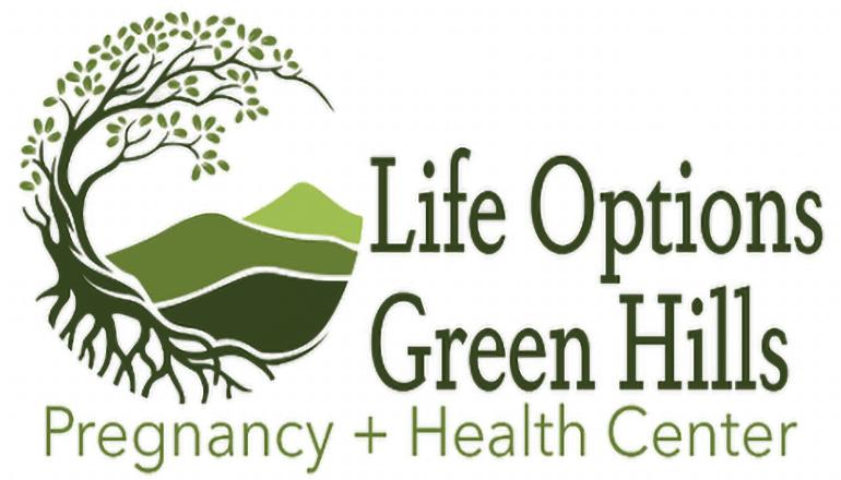 Life Options Green Hills Pregnancy + Health Center