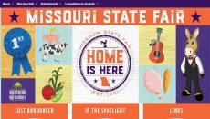 Missouri State Fair 2020