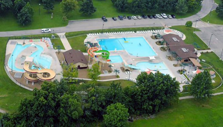 Chilli Bay Water Park Chillicothe, Mo