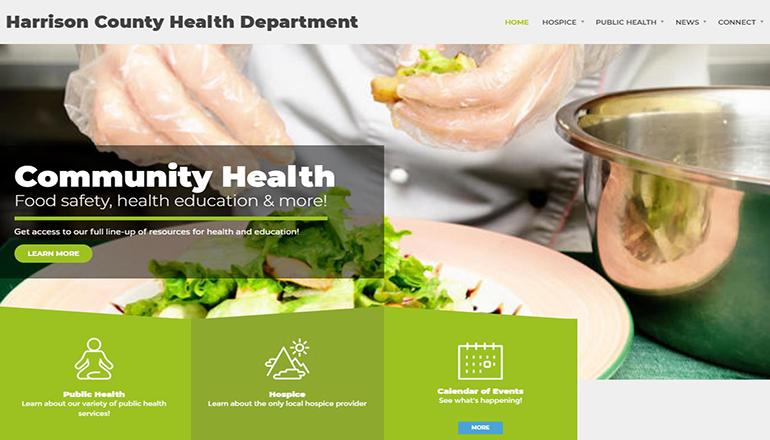 Harrison County Health Department