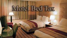 Motel Bed Tax