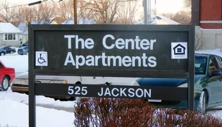 Center Apartments Chillicothe Missouri
