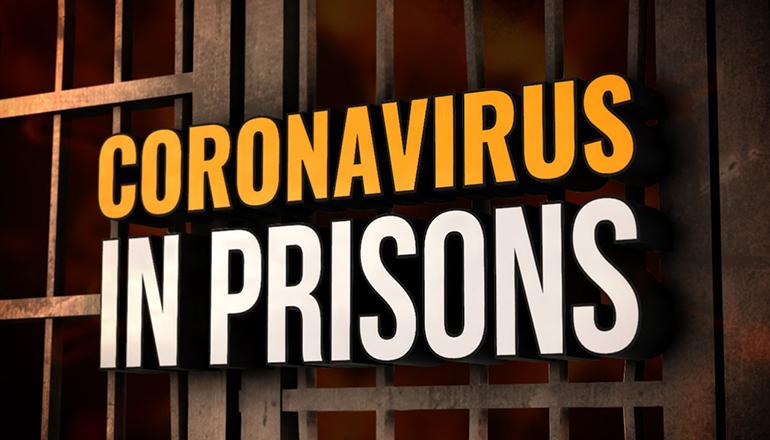 Coronavirus in Prisons