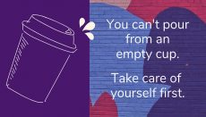 Taking Care Of You Graphic