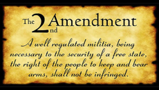 2nd Amendment Graphic
