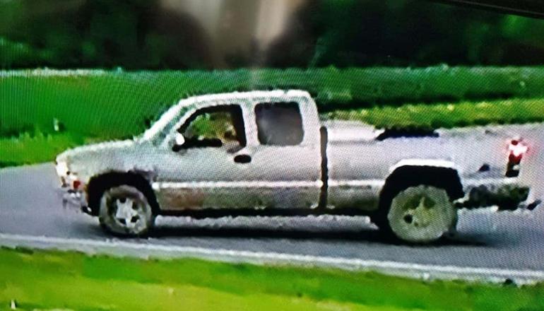 Carroll County Seeks help in identifying vehicle