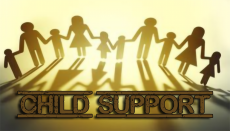 Child Support News Graphic Generic