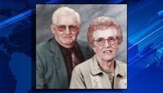 Edward and Betty Hatcher