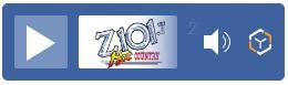 Listen on Online Radio Box!