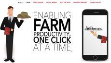 AgButler Website