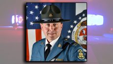 Captain Matthew Walz (MSHP)