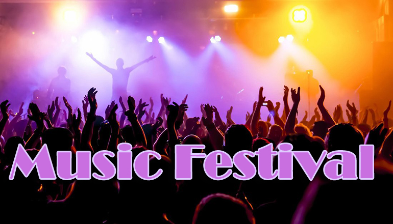 Generic Music Festival