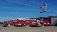 Carrollton Missouri Fire Department