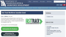 Fast Track Website