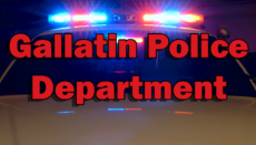 Gallatin Police Department