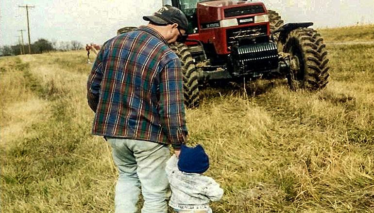 Gottman Suicide on the Farm article