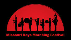 Marching Festival Graphic