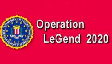 Operation Legend 2020