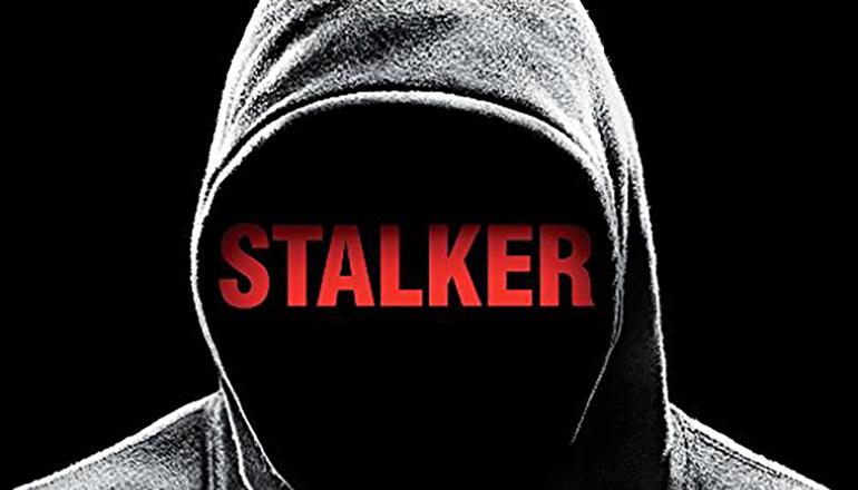 Stalker News Graphic or Stalking