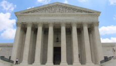 Supreme Court of the United States or SCOTUS