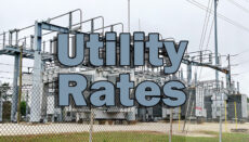 Utility Rates or Electrical Rates or TMU or Trenton Municipal Utilities