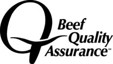 Beef Quality Assurance graphic