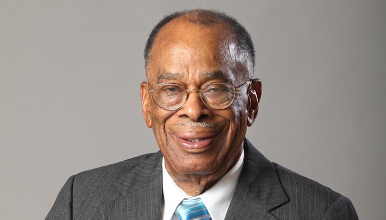 Doctor Gus Ridgel