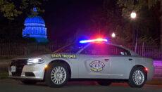 Mo Highway Patrol Car (MSHP)