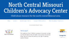 North Central Missouri Childrens Advocacy Center