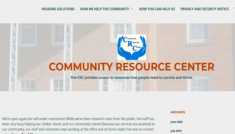Community Resource Center of Chillicothe