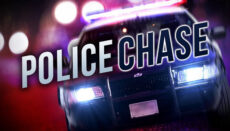 Police Chase or Pursuit